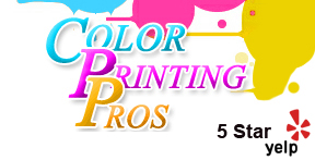 Color Printing Pros